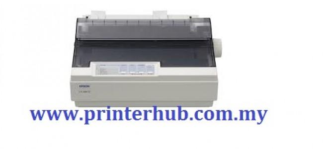 epson 300 printer