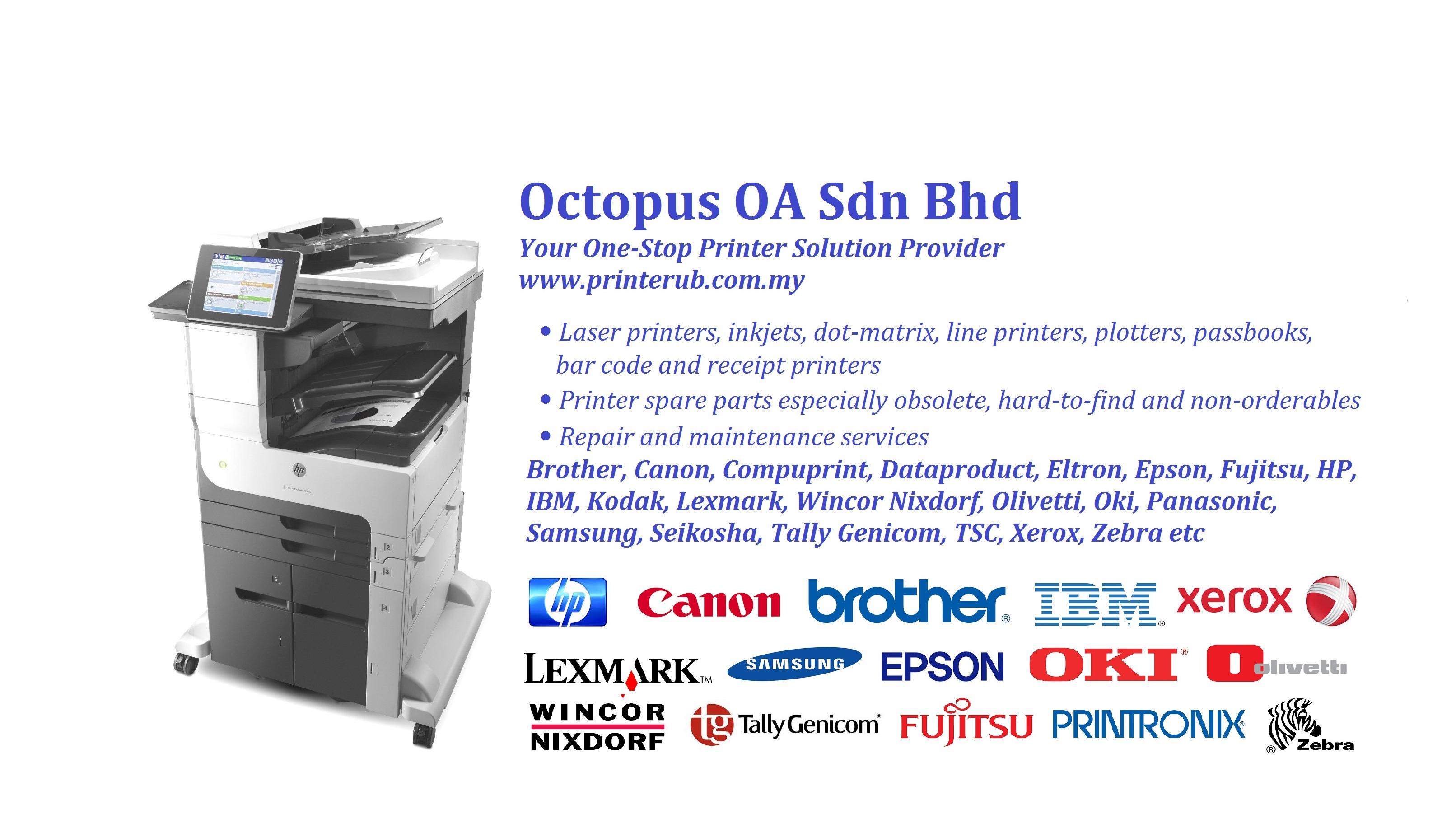 Octopus OA Sdn Bhd