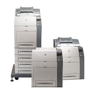 HP Clj4700,4005