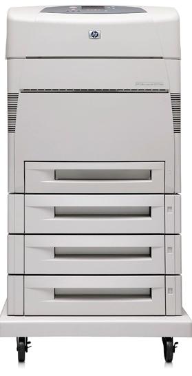 HP Clj 5500 5550n 5550dtn 5550hdn series Printer Parts