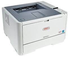 Oki B431 Mono Printer