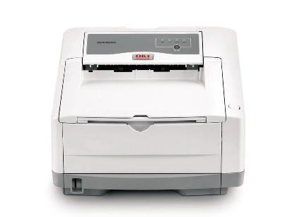 Oki B4400 printer