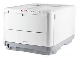 Oki C3600 printer
