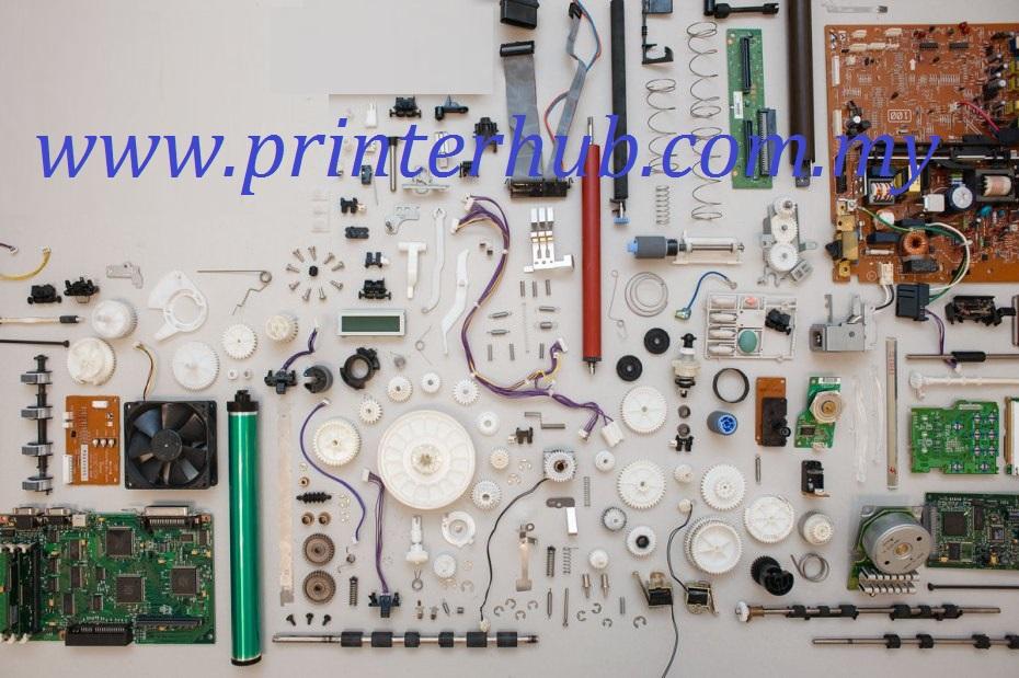 printer laser spare parts;printer parts;hp parts,epson parts, lexmark parts, oki parts.
